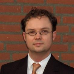 Maurice Daemen