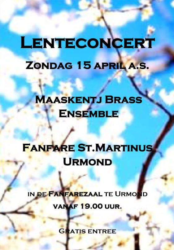 Fanfare St Martinus